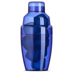 Coqueteleira Plástica com Gelo Ecológico