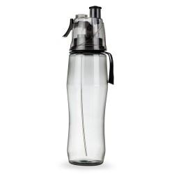 Squeeze Plástico 700ml com Borrifador