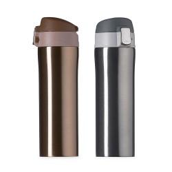 Garrafa Térmica Metal 450ml
